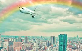 航空公司促销